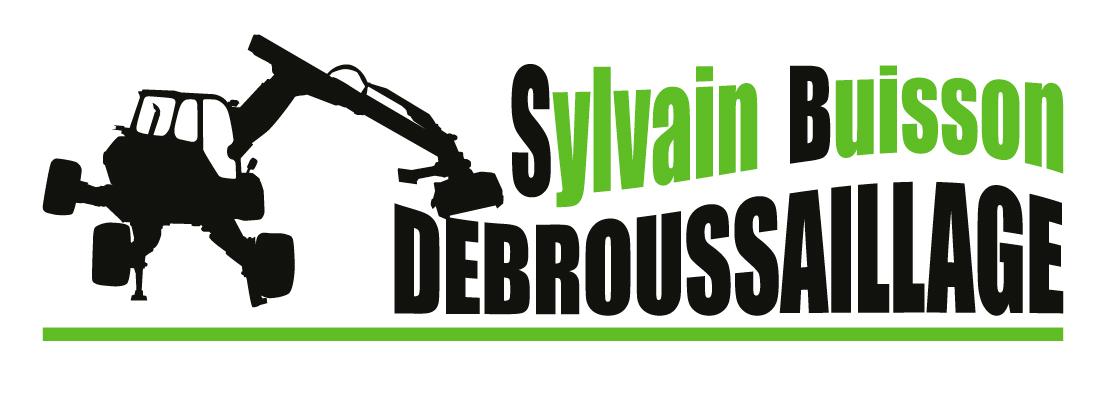 SB Débroussaillage logo titre